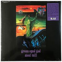 Steel Mill - Green Eyed God LP TDP54010