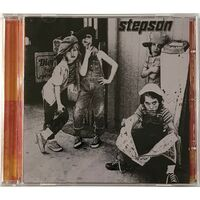 Stepson - Stepson CD GEM40