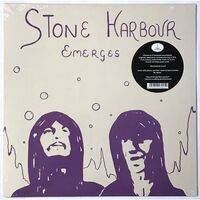 Stone Harbour - Emerges LP OSR078