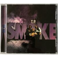 T.P. Smoke - Smoke CD LP 0818-1