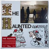 Haunted, The - The Haunted LP RTA-035
