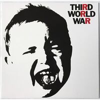 Third World War - Third World War LP 0036