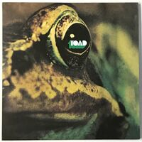 Toad - Toad 2-LP AK081/2