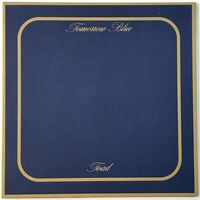Toad - Tomorrow Blue LP AK082LP