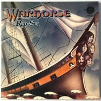 Warhorse - Red Sea LP 6360 056 D