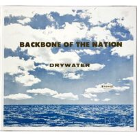 Drywater - Backbone Of The Nation CD GF-285