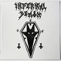 Infernal Death - Infernal Death LP Dust 050