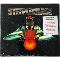 Steeplechase - Steeplechase CD Mass cd 1321 dg