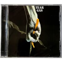 Tear Gas - Tear Gas CD Eclec2664