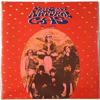 West Coast Natural Gas - Two's A Pair LP RD22