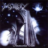 Destillery - Immortal Sun CD IG 1003