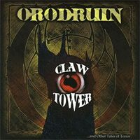 Orodruin - Claw Tower CD Psy 013