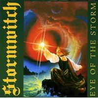 Stormwitch - Eye of the Storm CD