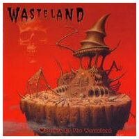 Wasteland - Warriors of the Wasteland CD IG 1024