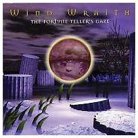 Wind Wraith - The Fortune Teller's Gaze CD IG 1033