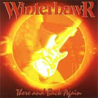Winterhawk - There and Back Again CD ROCK016-V-2