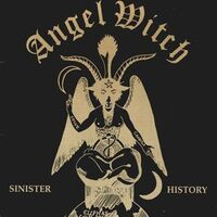 Angel Witch - Sinister History LP