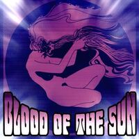 Blood of the Sun - Blood of the Sun LP