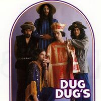 Dug Dug's - Los Dug Dug's CD Lion 649
