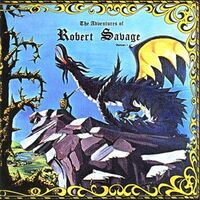 Savage, Robert - The Adventrures of Robert Savage Vol. 1 CD DP 07