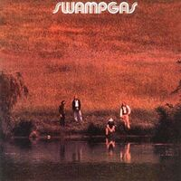 Swampgas - Swampgas CD DP 66
