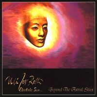 Electric Sun - Beyond the Astral Skies CD