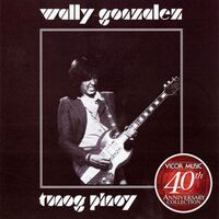 Gonzalez, Wally - Tunog Pinoy CD