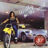 Gonzalez, Wally - Wally on the Road CD VCD-SA-012