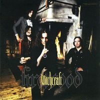 Witchcraft - Firewood CD