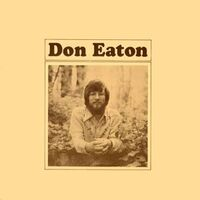 Eaton, Don - Don Eaton LP