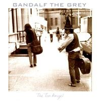 Gandalf the Grey - Tin Angel CD