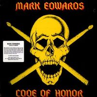 Edwards, Mark - Code of Honor LP MB 72072