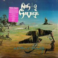 Nasty Savage - Abstract Reality LP MB72244