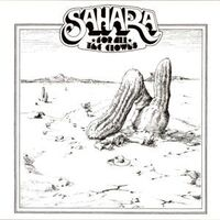 Sahara - For All The Clowns CD OW021CD