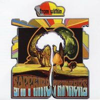 Sapphire Thinkers - From Within CD AUCD5004