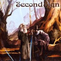 Second Sign - Second Sign CD AACD056