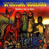 Spiritual Beggars - Another Way To Shine CD Masscddg1011
