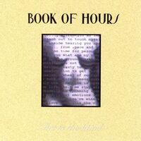 Book of Hours - Art to the Blind CD