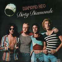 Diamond Reo - Dirty Diamonds LP KSBS2619