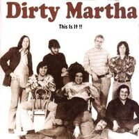 Dirty Martha - This is It CD GF-247