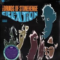 The Druids of Stonehenge - Creation LP