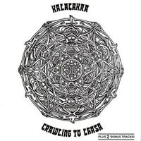 Kalacakra - Crawling To Lhasa LP
