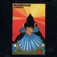 Mountain - Climbing CD CK86577