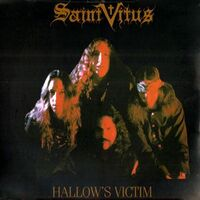 Saint Vitus - Hallows Victim LP SST052