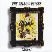 Yellow Payges, The - Volume 1 CD RELCD3014