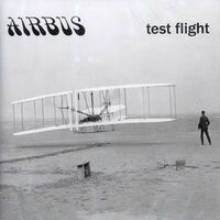 Airbus - Test Flight CD