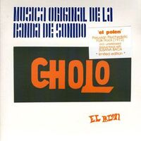 El Polen - Cholo CD 2