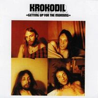 Krokodil - Getting Up For the Morning CD 2880917