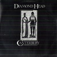 Diamond Head - Canterbury LP