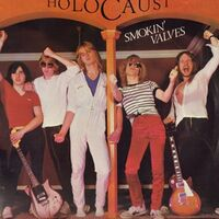Holocaust - Smokin' Valves EP